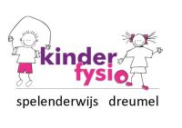 Logo kinderfysio juni 2019